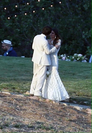Ian and Nikki's Wedding