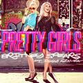 Iggy Azalea And Britney Spears Pretty Girls Song 2015 - iggy-azalea photo