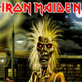 Iron Maiden (Remaster) - iron-maiden photo