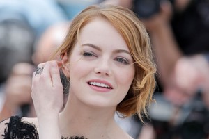 Irrational Man Photocall - Cannes Film Festival 2015