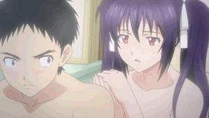 Isuca - anime