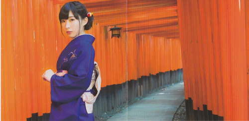 Iwasa Misaki - Hatsuzake . . HD Wallpaper and background images in the ...