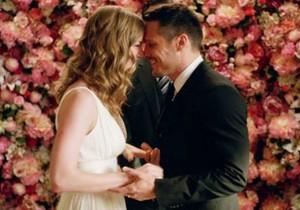 Jack and Amanda Wedding
