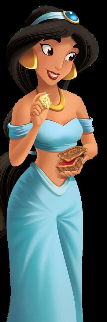 Jasmine - .png file