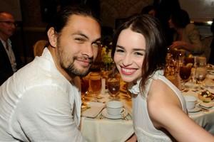 Jason & Emilia