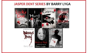 Jasper Dent Series