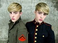 Jedward in LA 2015