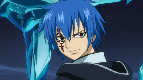 FAIRY TAIL(フェアリーテイル) 壁紙 possibly containing アニメ entitled Jellal Fernandes