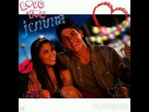 Jemma (Jax and Emma)
