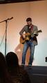 Jensen With a Guitar  - jensen-ackles photo