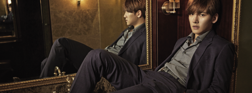 Ji Chang Wook Обои entitled Ji Chang Wook's May Cover Spread For L'Officiel Hommes