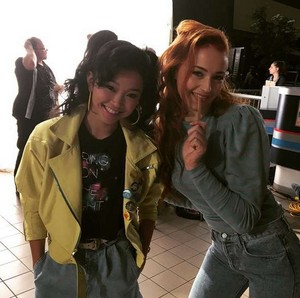 Jubilee and Jean