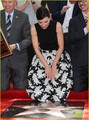 Julianna Margulies Honored With Hollywood Walk of Fame Star - the-good-wife photo