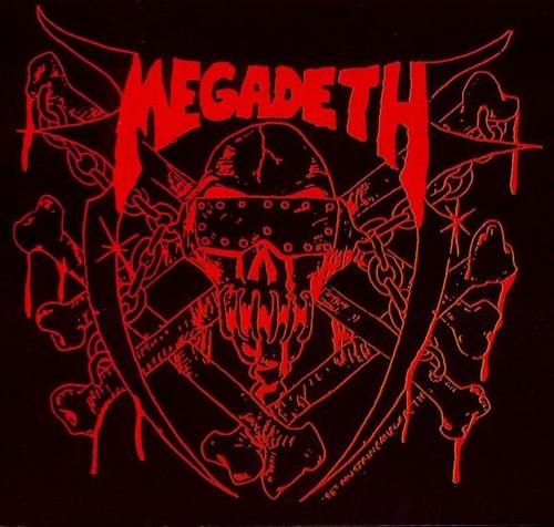 Megadeth Wallpaper Titled KIMB Vic