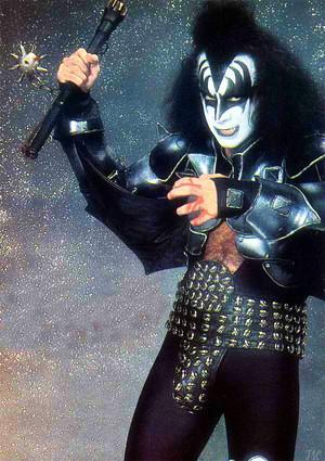 Kiss ~April 9, 1976