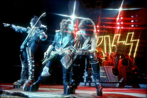 KISS (Creatures Of The Night) Norfolk, Virginia…January 25, 1983