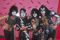 吻乐队(Kiss) ~(Creatures of the Night European Promo Tour) ~Munich, West Germany…November 30, 1982