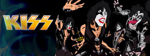 KISS FB cover pics