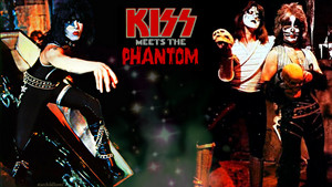 KISS Meets the Phantom of the Park 1978