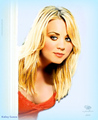 Kaley Cuoco / PENNY  - kaley-cuoco fan art