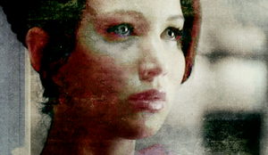 Katniss edit