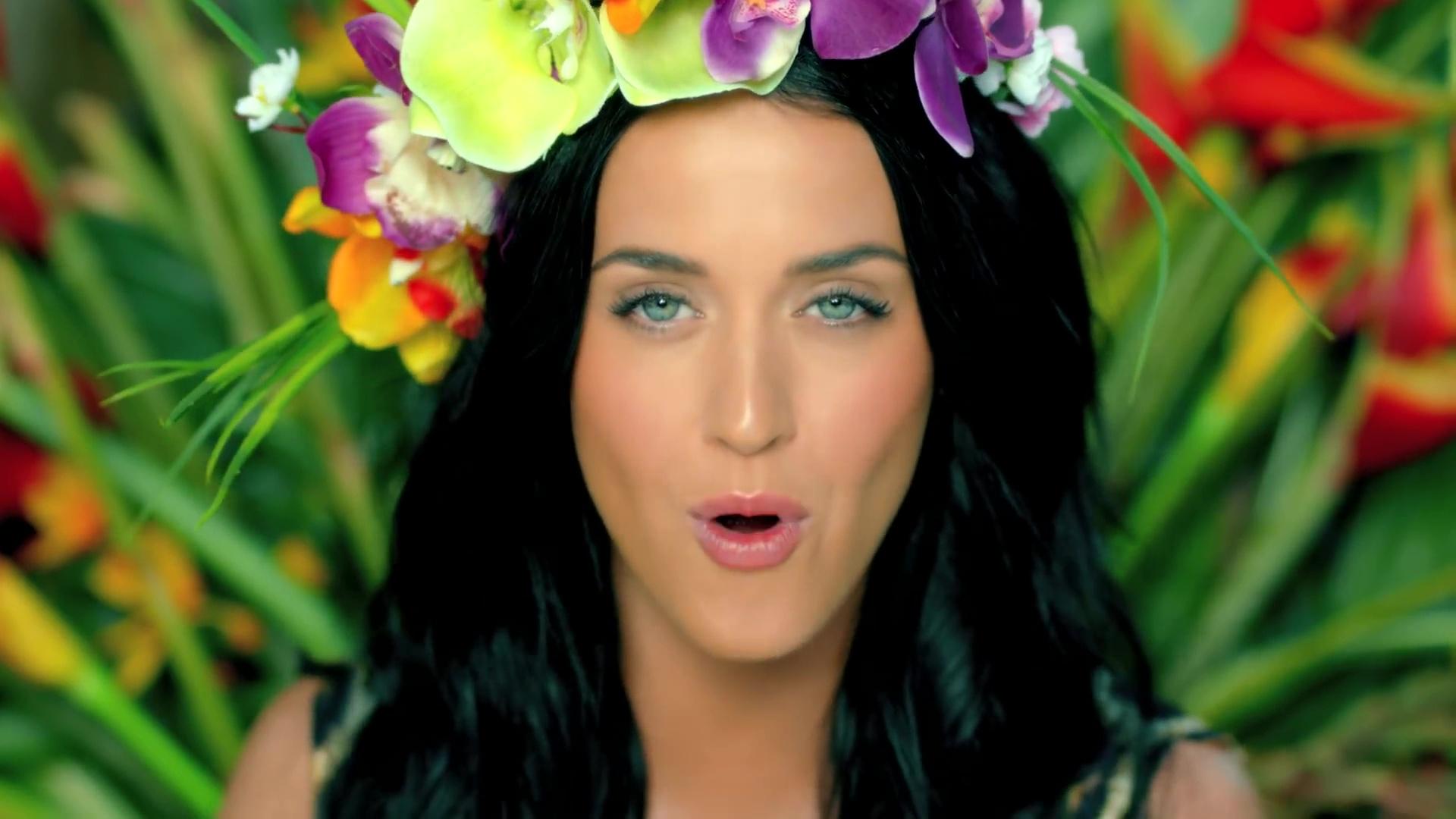 Katy perry roar hd