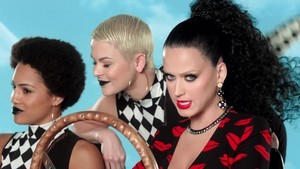 Katy Perry- This Is How We Do {HD}