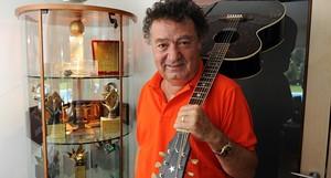 Kayahan Açar ( 1949- 2015)