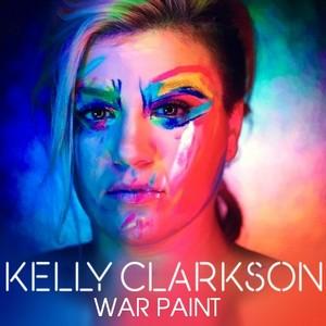 Kelly Clarkson - War Paint