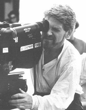 Kenneth directing