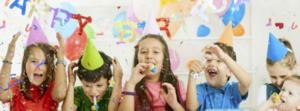 Kids Birthday Party Games In Houston