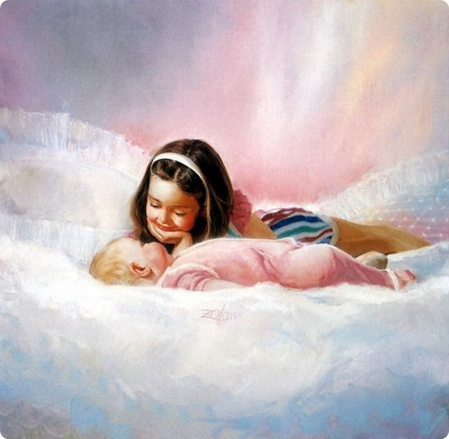 sweety babies images kids painting wallpaper and background photos