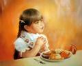 Kids Painting - sweety-babies photo