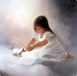 Kids Paintings