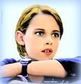 Kristen Stewart / PANIC ROOM