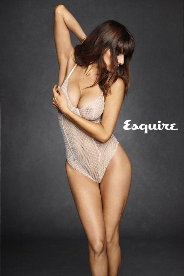 Lake loceng - Esquire Photoshoot - May 2014