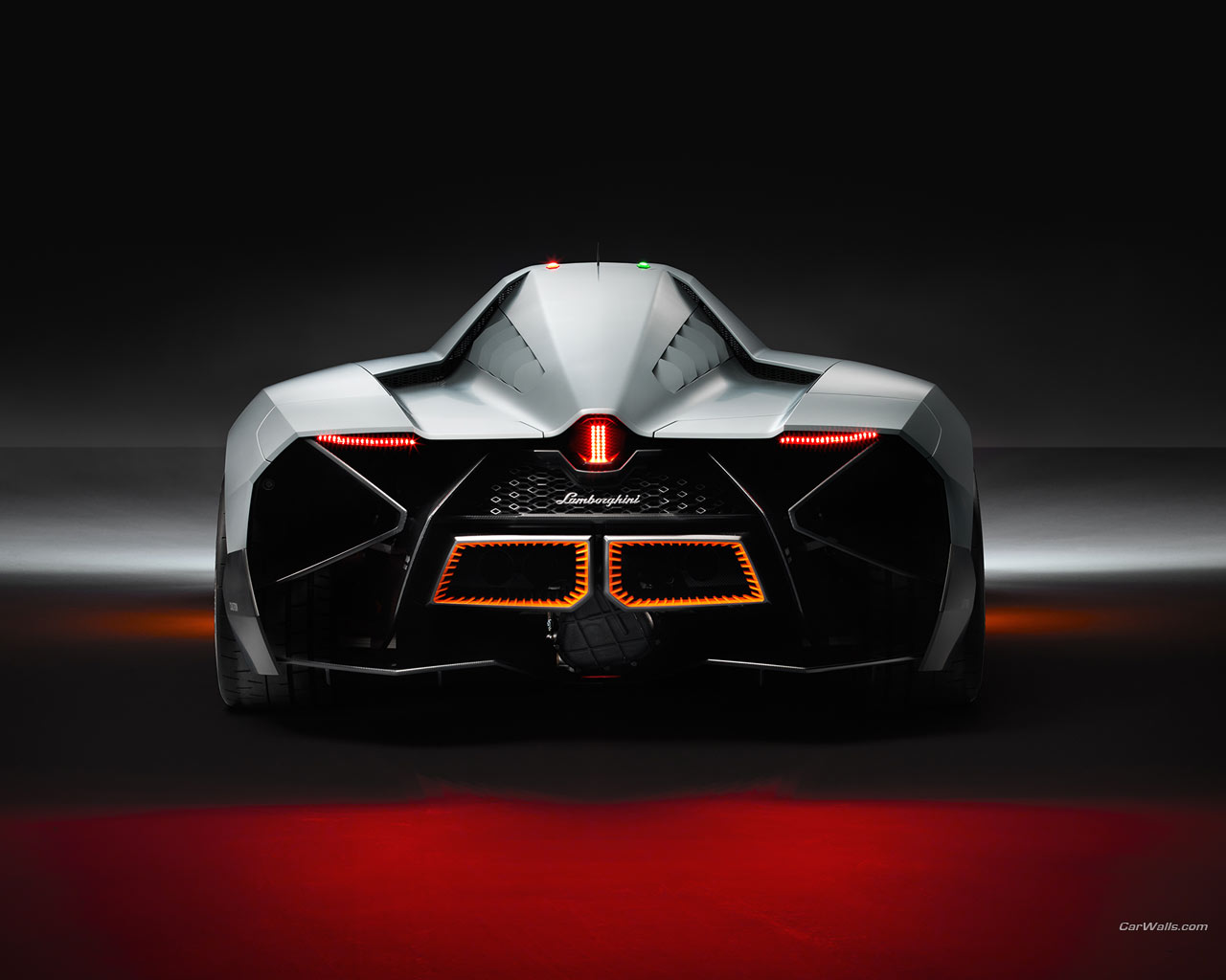 Lamborghini Images Lamborghini Egoista Hd Wallpaper And Background