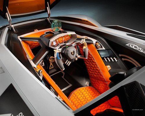 Lamborghini Wallpaper Probably Containing An Automobile And An Internal  Combustion Engine Called Lamborghini Egoista