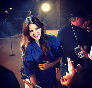 Lana Del Rey Endless Summer Tour at Red Rock,Colorado