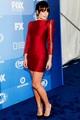 Lea Michele 2015 Fox Upfronts - lea-michele photo