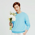 Lee Min Ho for LG