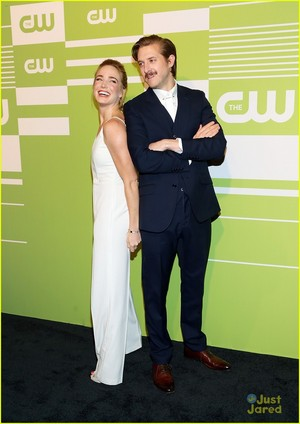 Legends of Tomorrow Cast - CW Upfronts 2015