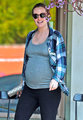 Leighton Meester Pregnant picture - leighton-meester photo