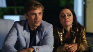 Liam and Eleanor; 1x06