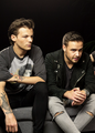 Liam and Louis - one-direction photo