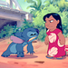 Lilo and Stitch ícone