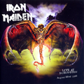 Live at Donington - iron-maiden photo