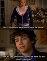 Lizzie and Gordo in You're a Good Man, Lizzie McGuire