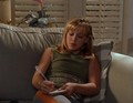 Lizzie writing in a notebook - lizzie-mcguire photo