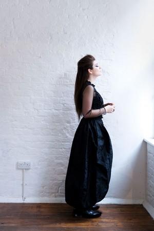 Lorde in Stella Magazine